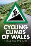 Cycling climbs of Wales guide book