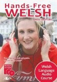 Hand-free Welsh: Welsh Language Audio Course